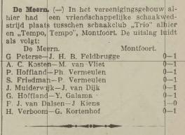 Utrechtsch Nieuwsblad 23 maart 1933